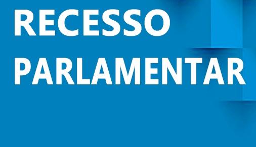 Decretado recesso parlamentar de 23 de Dezembro 2019 a 24 de Janeiro 2020