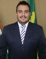 Thiago Resende (Vereador suplente afastado)